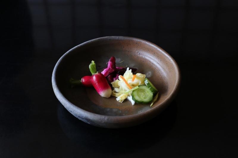 南蛮鉦鉢 a5227