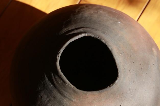 南蛮壺 P1308
