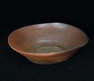 南蛮鉢  B2314/W 24.9/D 24.5/H 6.9 ㎝  ¥35,000(税別)