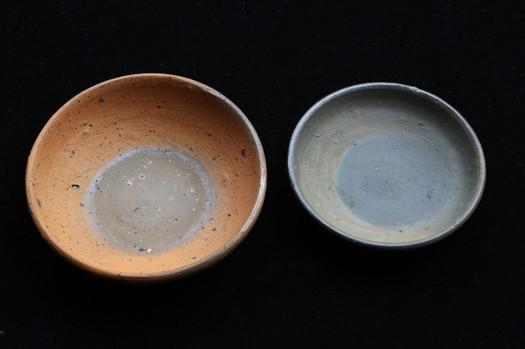 南蛮小皿 A8302