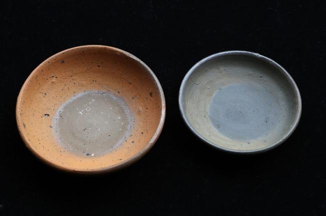 南蛮小鉢 A6308