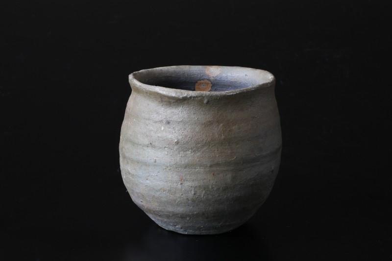 南蛮小壺 P5233