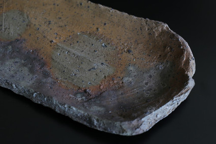 南蛮長方皿 B7301