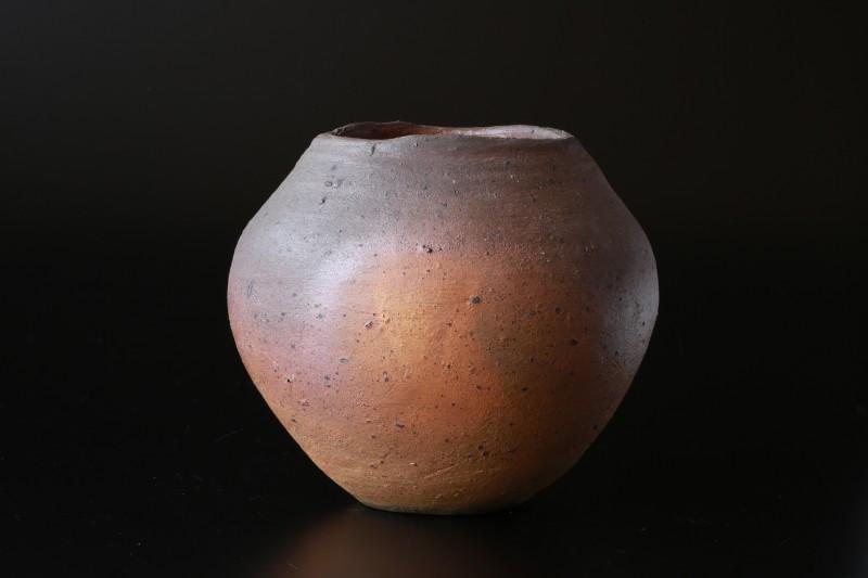 南蛮壺 P7305