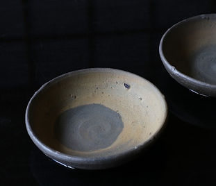 南蛮小皿 A8302/W 9.0/D 9.0/H 2.5㎝  ¥1,500(税別)