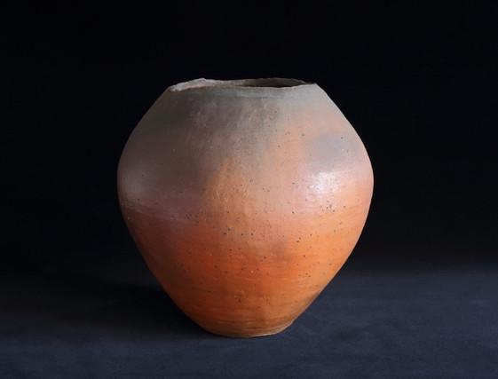 南蛮壺 P9382