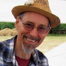 David Madgwick