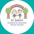 St Johns School Logo
