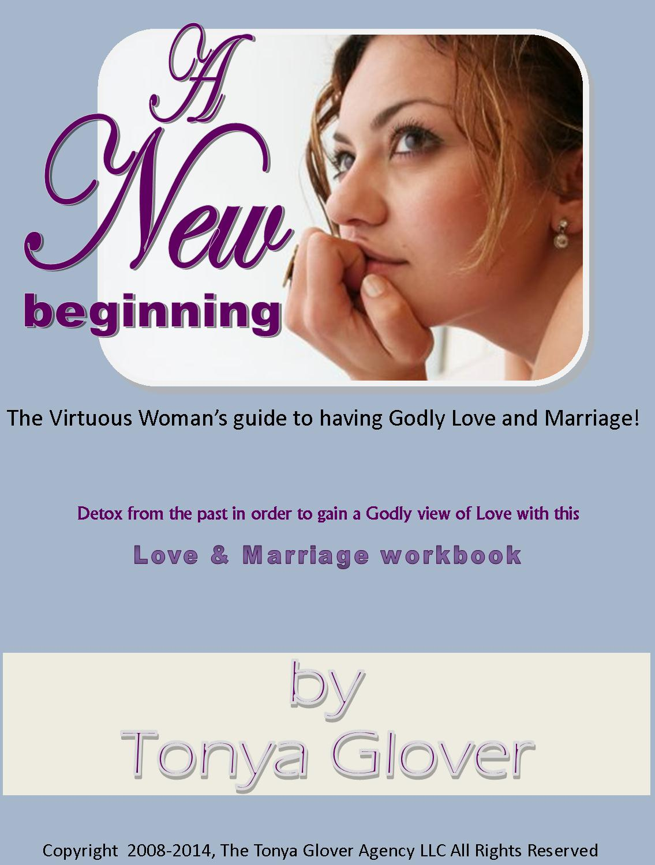 A new beginning workbook
