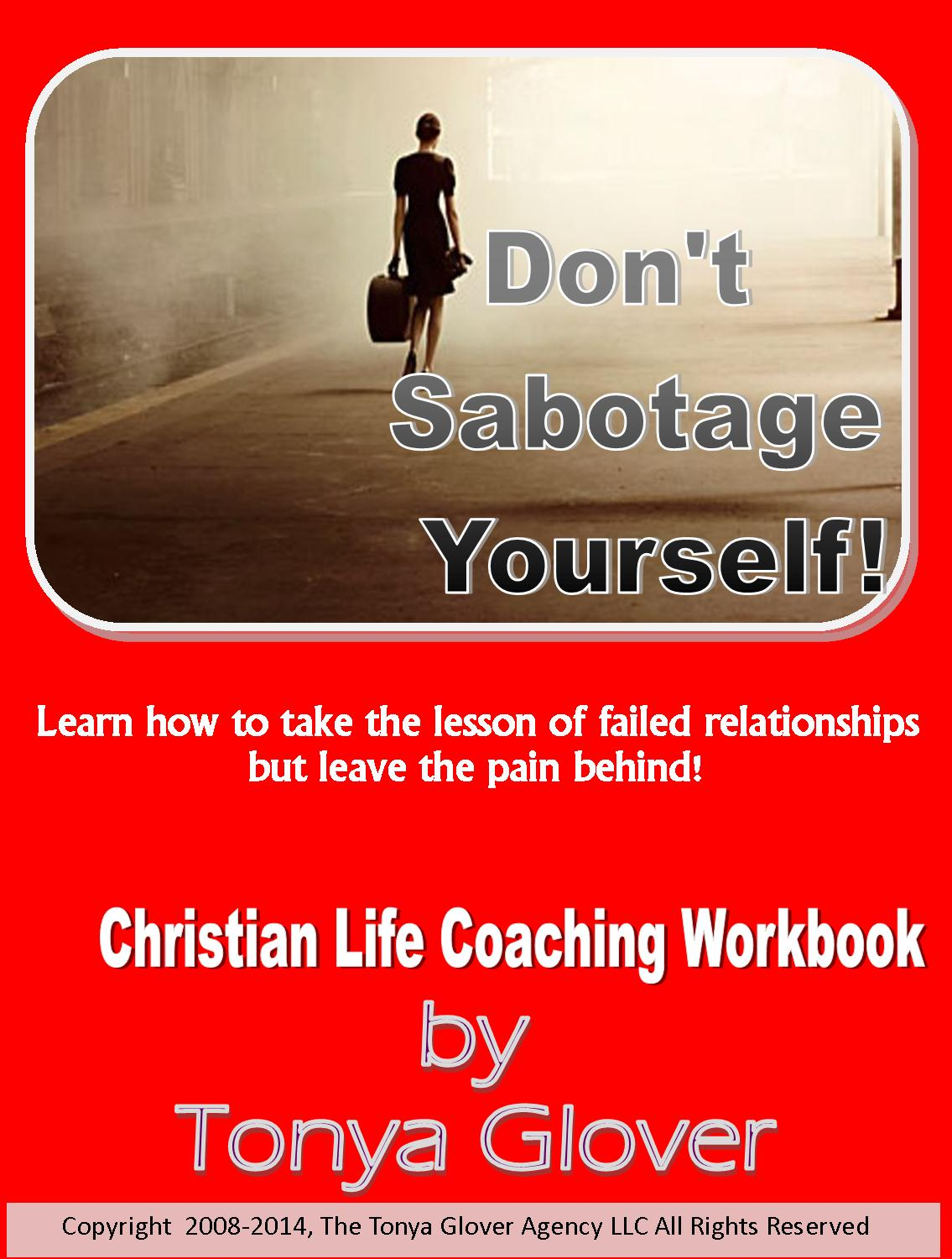 don't sabotage yourself2