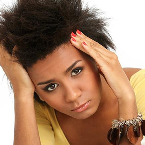 Let Tonya Help you Give Your hair a Break!