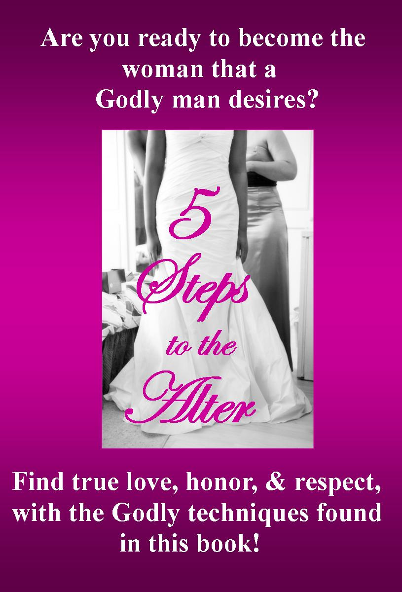 5 Steps to the Alter
