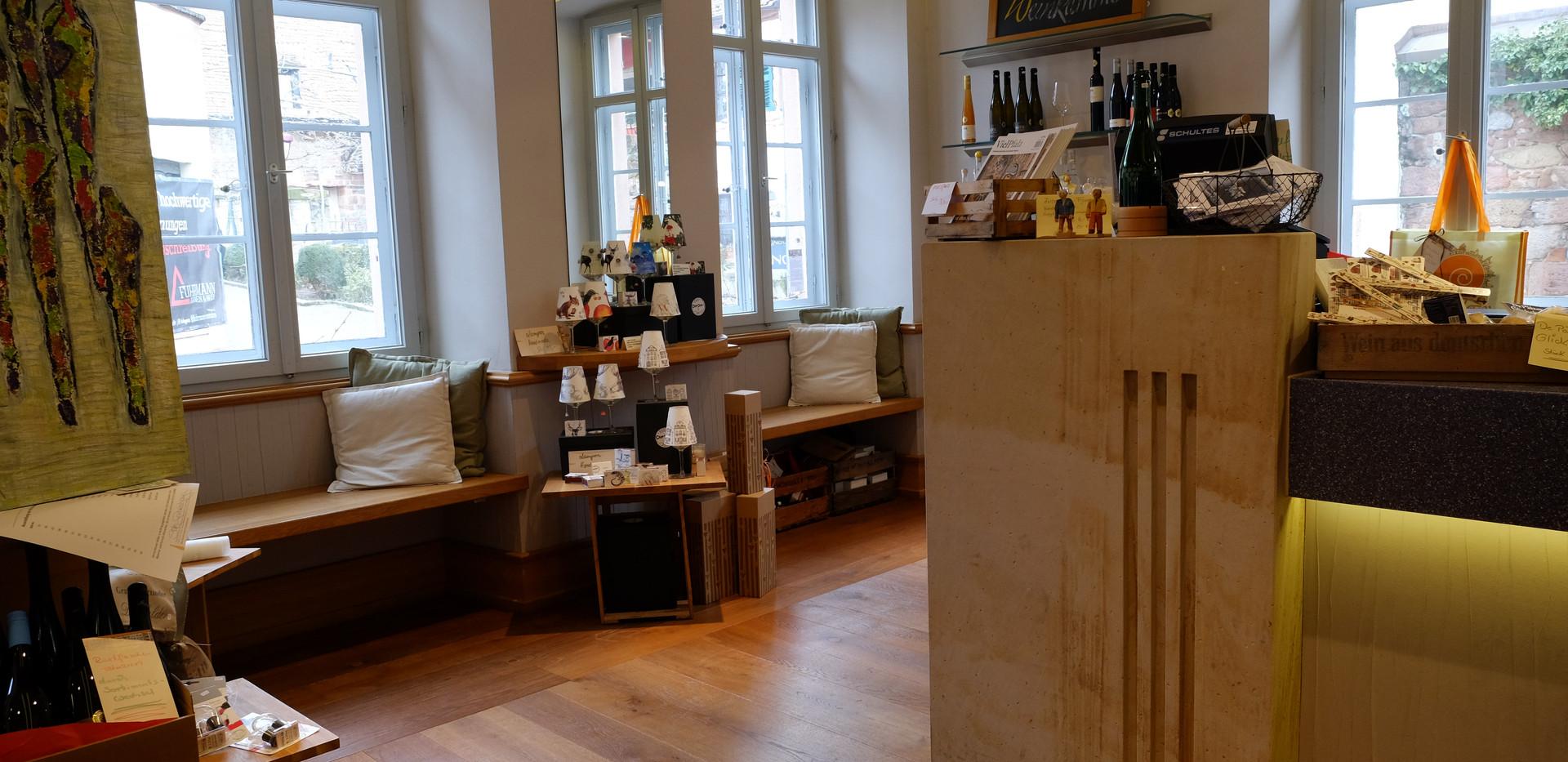 Weinkammer, Maikammer2.JPG
