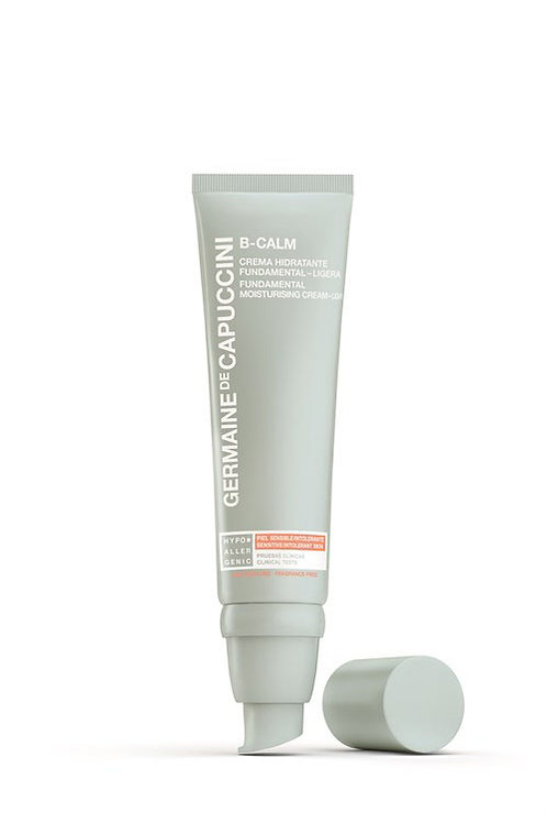 Fundamental Moisturizing Light Cream