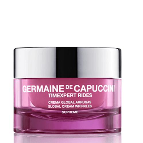 Global Anti-Wrinkles Cream Supreme