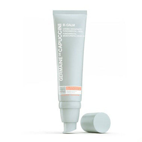 Fundamental Moisturizing Rich Cream