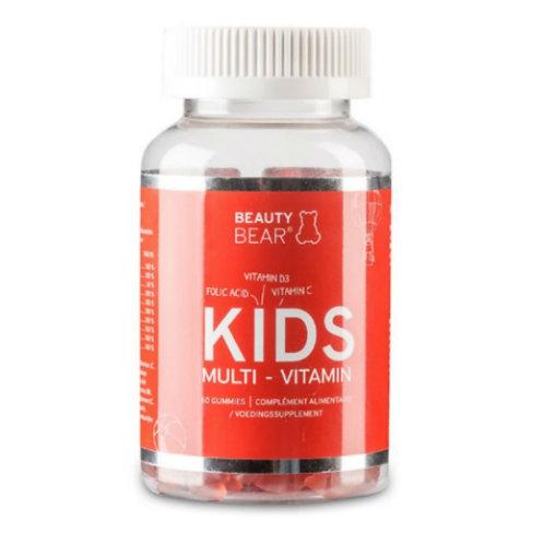Beauty Bear Kids Vitamines