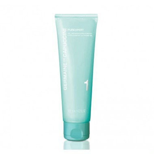 Extra-Comfort Cleansing Gel