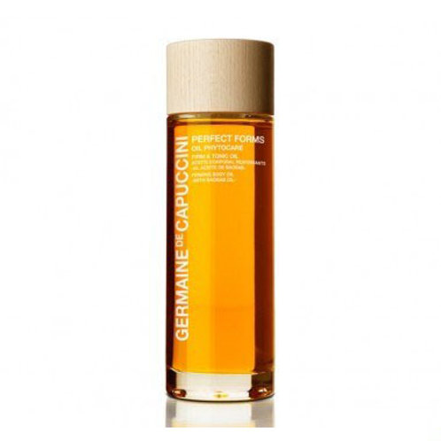 Firm & Tonic oil