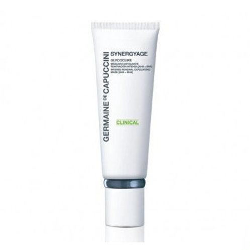 Glycocure Intense Renewal Exfoliating Mask