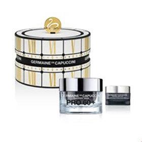 Golden Hours Timexpert Srns 60+ cream