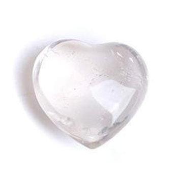 Energie Hart Kristalkwarts
