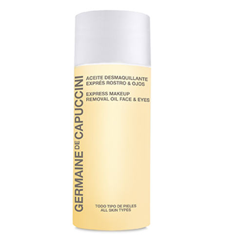 Mini Make-Up Removal Oil Face & Eyes
