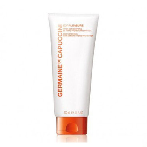 Icy Pleasure After-Sun Body with Dynamic Hydro-Protection