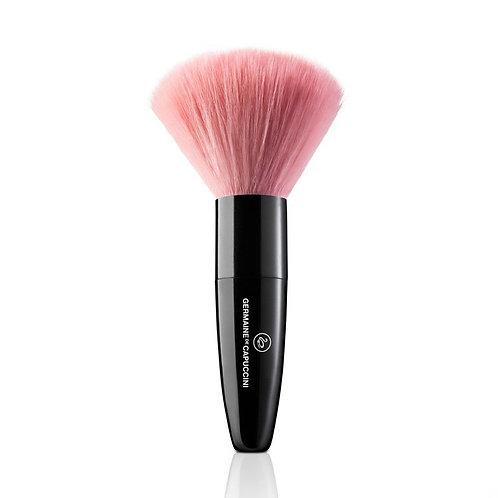 Make-up poeder borstel