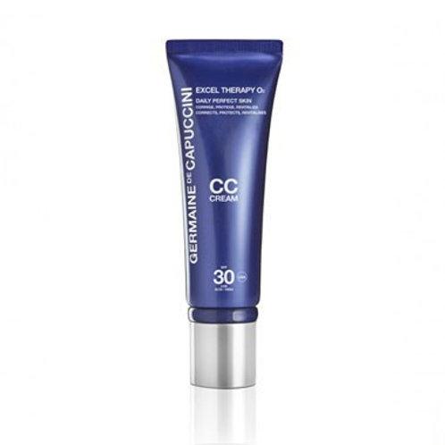 Excel Therapy O2 – CC Cream Bronze