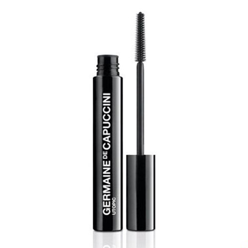 Utopic Mascara 372 Black