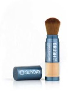 Sunday Brush – SPF 50 - FAIR