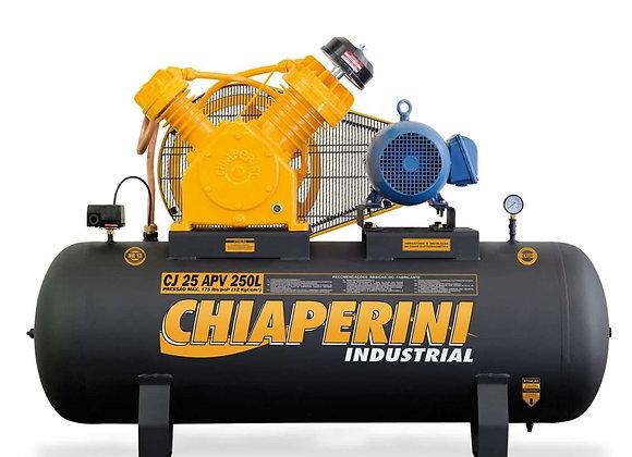 Chiaperini CJ 25 APV 250L