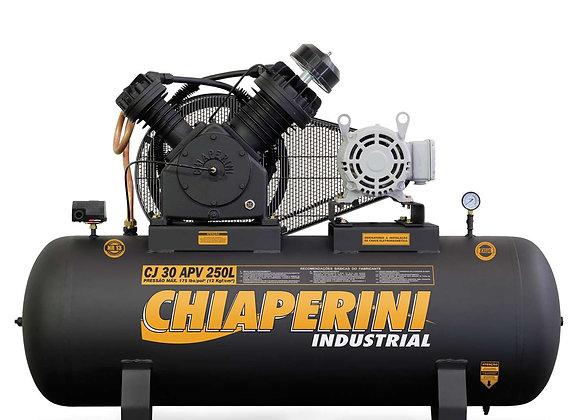 Chiaperini CJ 30 APV 250L