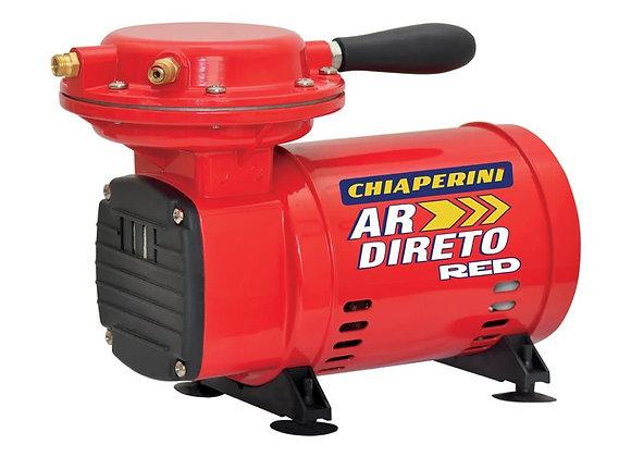 Motocompressor de ar 2,3 pcm - Chiaperini Ar Direto RED