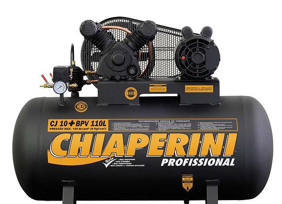 Chiaperini CJ 10+ BPV 110L