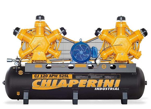 Chiaperini CJ 120 APW 525L