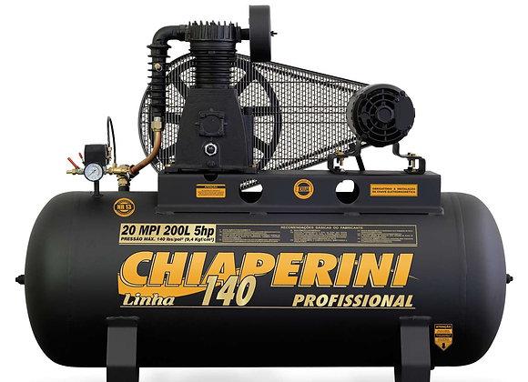 Chiaperini 20 MPI 200 L
