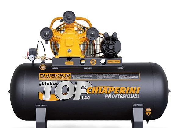Chiaperini TOP 15 MP3V 150 L