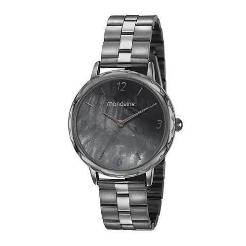 Relógio Feminino Fashion Black