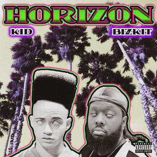 Bizkit & Kid - Horizon