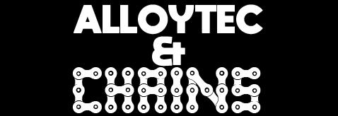 Alloytec & Chains Sticker