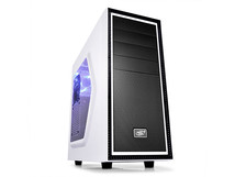 Deepcool Tesseract SW Mid Tower Case Sid