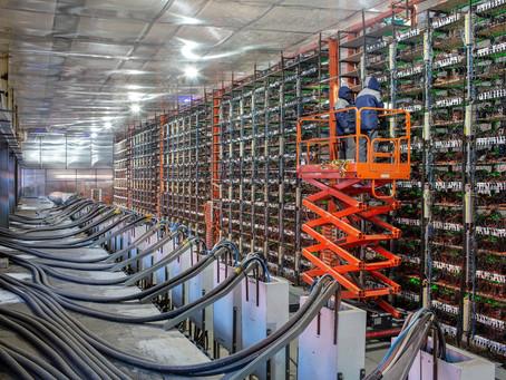 GPU Shortages & BitMining