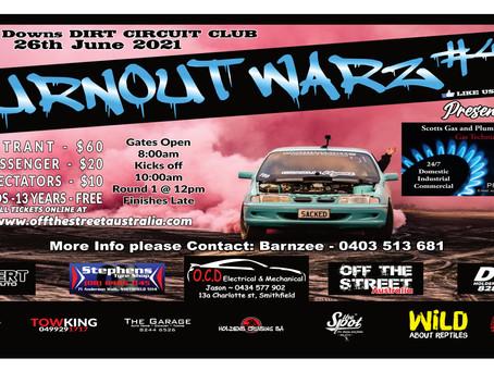 Burnout Warz #4