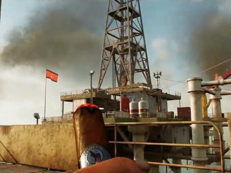 FarCry 6 Leaked Screenshots