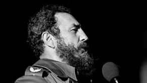 Fidel Castro dead at 90
