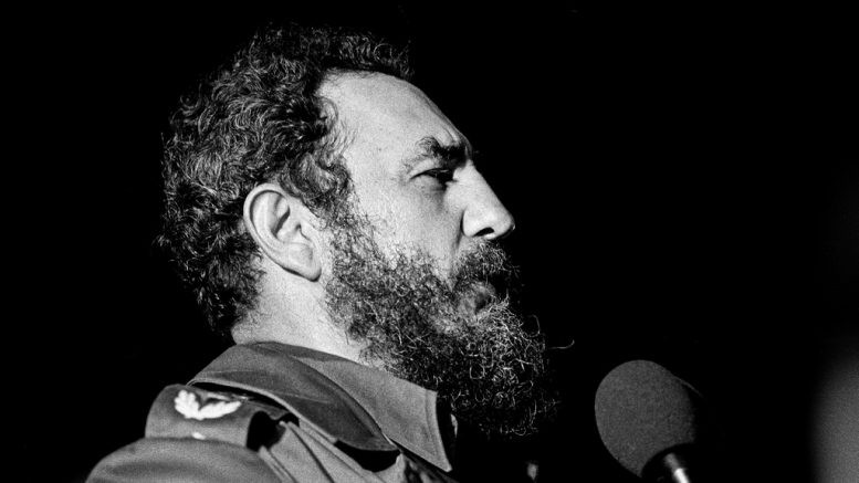 Cuba's dictator Fidel Castro died Friday, Nov. 25 at 90