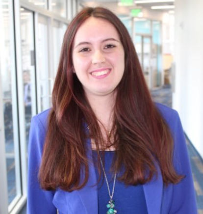 Michelle Marchante, South Florida Journalist