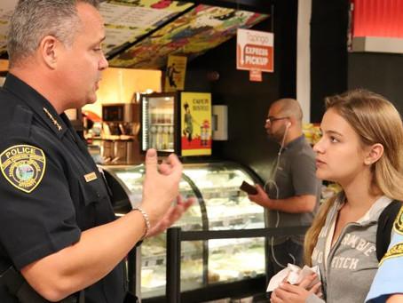Terror Strikes Las Vegas: FIUPD addresses campus security concerns following Las Vegas shooting